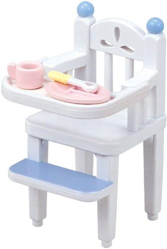 Sylvanian Families Baby High Chair 5221