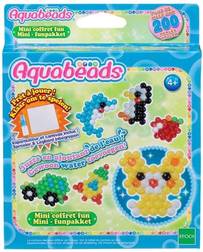 Aquabeads 31169 frnl Mini Fun Pack