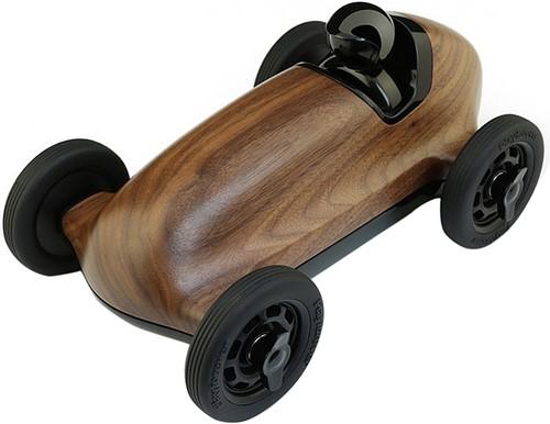 Playforever - CNC Standard Walnut Roadster