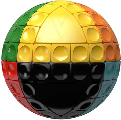 v-Sphere (sliding 3D Puzzle)