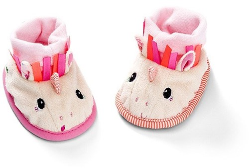 Lilliputiens Louise Baby Slippers