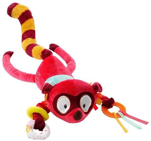 Lilliputiens Georges The Musical Lemur