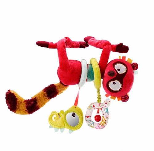 Lilliputiens Georges Acti-Lemur