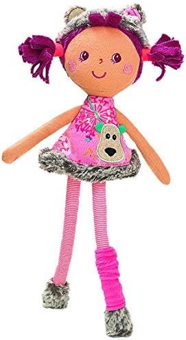 Lilliputiens Cesaria Mini Doll