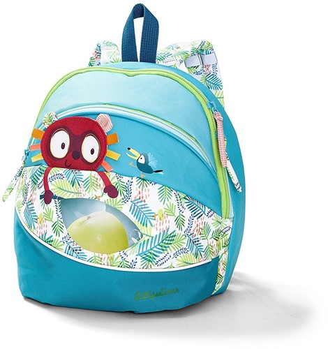 Lilliputiens Georges Backpack