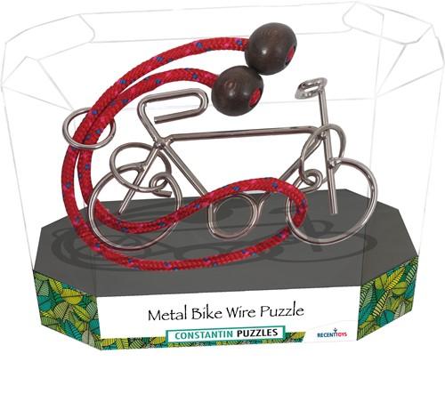Recent Toys Metal Bike