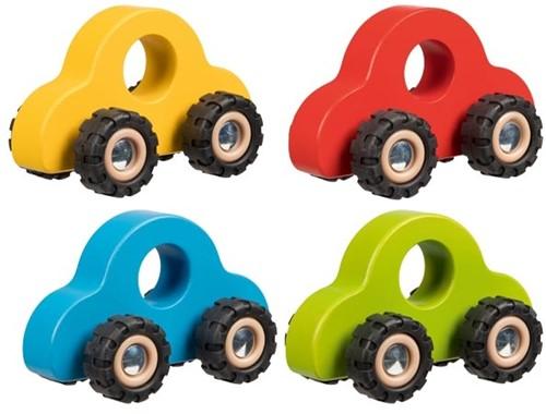Goki Vehicles