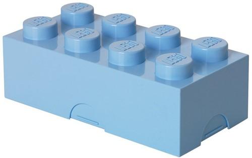 Room Copenhagen 4023 Lunch container Blue Polypropylene (PP) 1 pc(s)