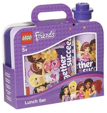 Friends Lunchset
