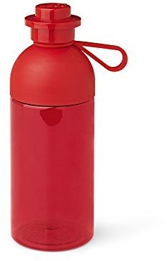 Room Copenhagen 40420001 drinking bottle 500 ml Hiking Red Polypropylene (PP)