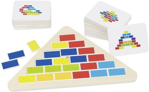 Goki 57924 Shape puzzle
