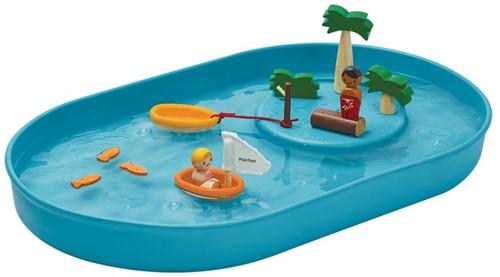PlanToys Water Play Set