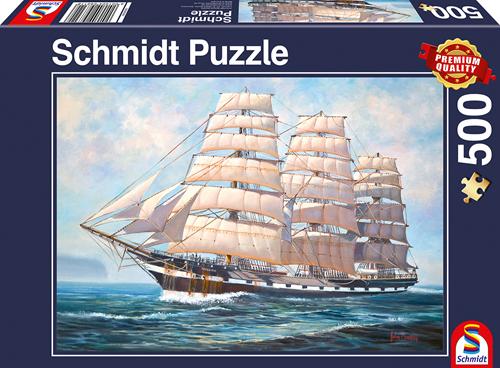 Schmidt Raise the Sails!  500 stukjes