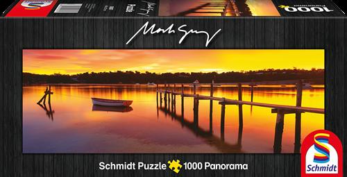 Schmidt Merimbula, New South Wales - Australia, 1000 stukjes