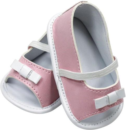 """Götz Shoes & Co, sandalen """"""""Casual pink"""""""", babypoppen 42-46 cm / staanpoppen 45-50 cm"""