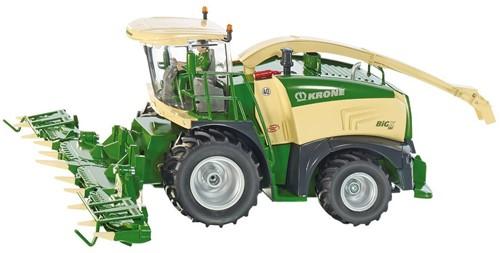 Siku Krone BiG X 580 toy vehicle