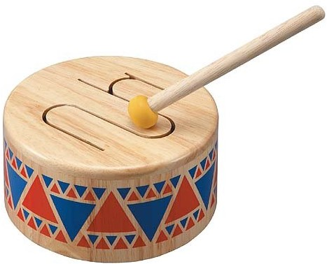 PlanToys 6404 musical toy