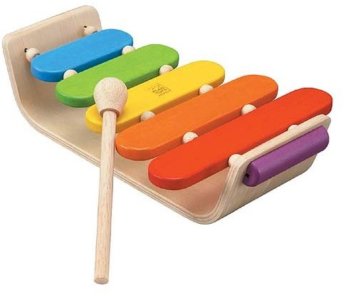 PlanToys 0640502 musical toy