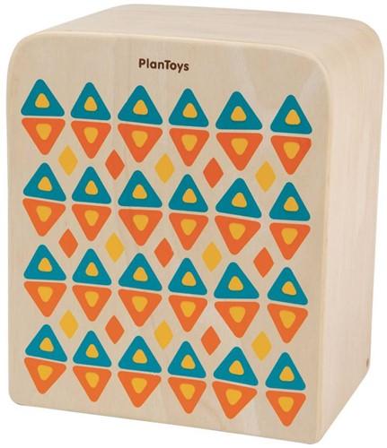 Plan toys Rythm Box II