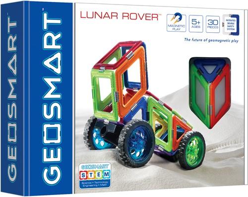 GEOSMART Lunar Rover 30 pcs