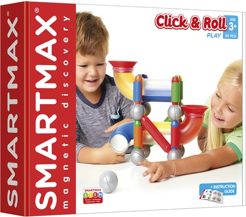 SmartMax Click 'n' Roll