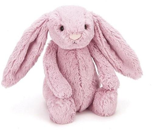 Jellycat knuffel Bashful Tulip Bunny Large 36cm
