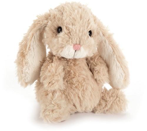 Jellycat knuffel Yummy Bunny 13cm