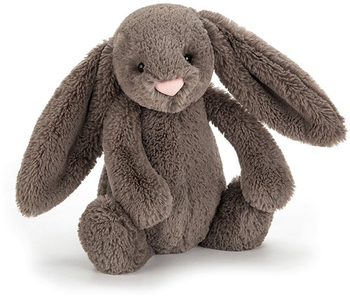 Jellycat knuffel Bashful Truffle Bunny Small 18cm