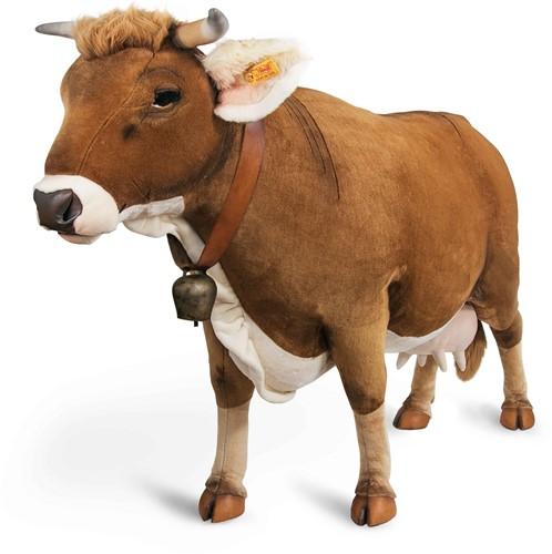 Steiff Studio cow - 230 cm