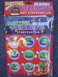 Planet Happy  knutselspullen Maak je eigen pietenmuts