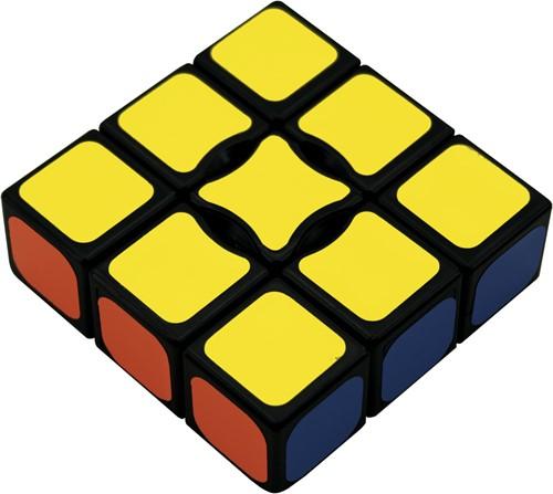 Rubik's Edge 3D puzzle