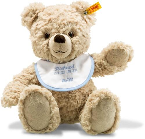 Steiff Teddy bear birth