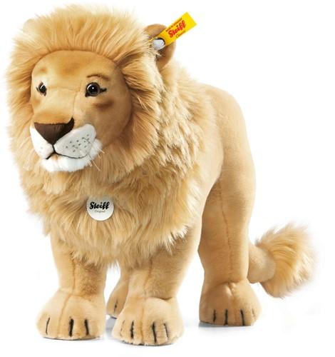 Steiff Studio lion