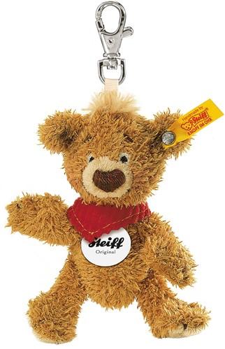 Steiff Keyring Knopf Teddy bear