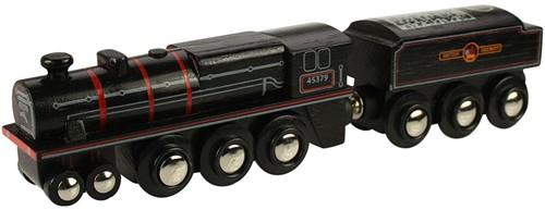 Bigjigs Black 5 Engine (4)