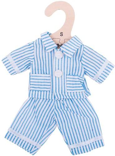 Bigjigs Blue Pyjamas - Small