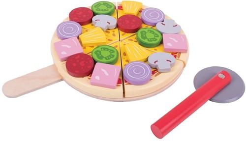 Bigjigs Pizza