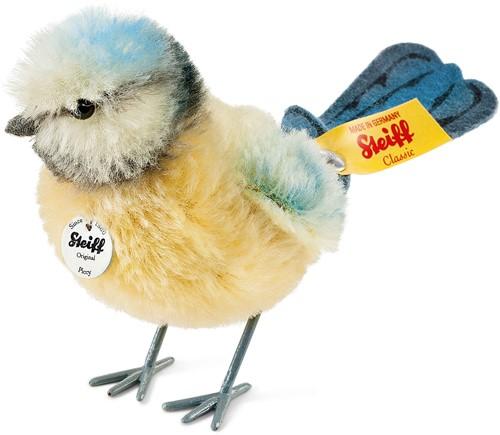 Steiff Piccy blue tit