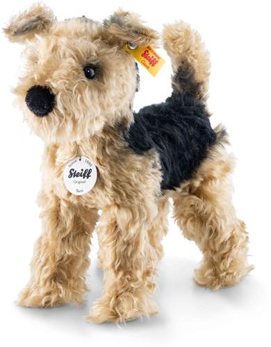 Steiff Terri Welsh Terrier