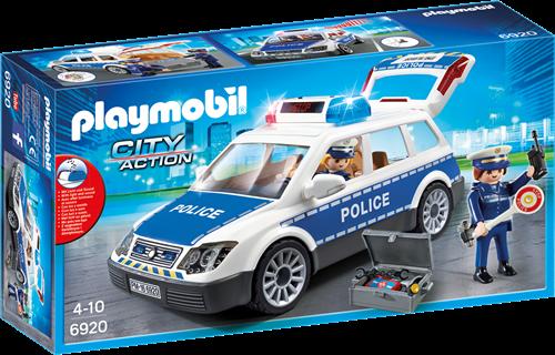 Playmobil 6920 toy playset