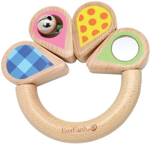 EverEarth Grasping Ring