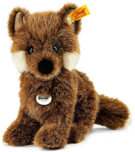 Steiff Fuxy baby fox