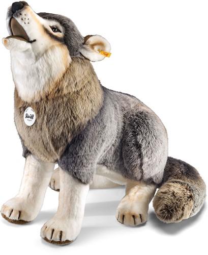 Steiff Snorry wolf