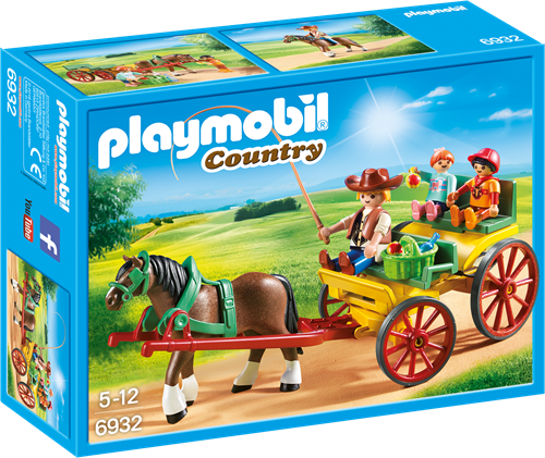 Playmobil 6932 toy playset
