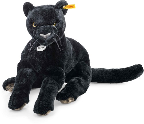 Steiff Nero dangling panther