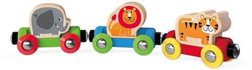 Hape Toys E3807 toy train