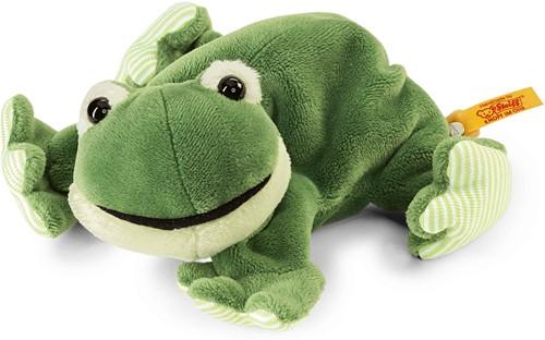 Steiff´s little Floppy Cappy frog