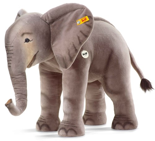 Steiff Studio elephant