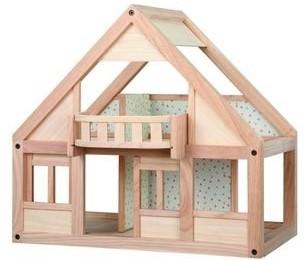 Plan Toys houten poppenhuis