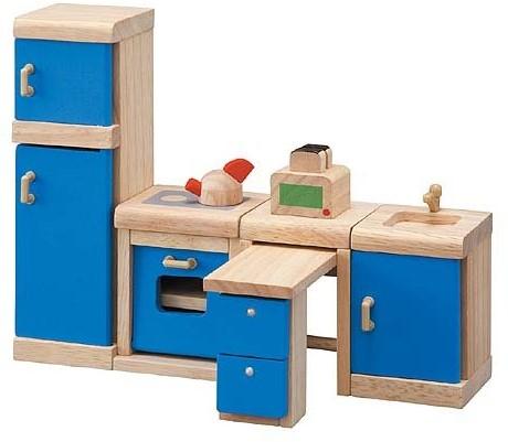 Plan Toys Kitchen